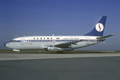 SABENA-Belgian World Airlines