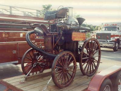 Rockland County Apparatus