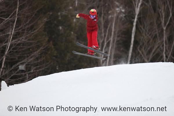 2021-02-01 Kanc Skiing