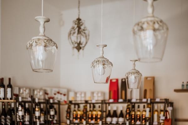 Vinařství Kněží hora - vinotéka VinCafe Zlín