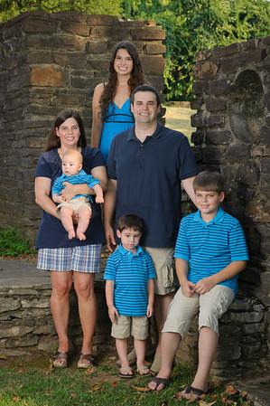 Lowery Family