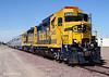 BNSF Passenger Specials - Arizona :