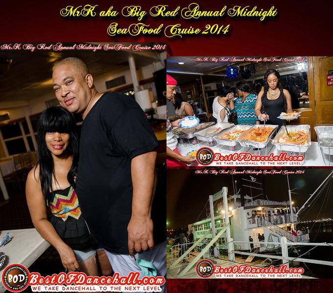 7-31-2014-BOAT RIDE-MrK aka Big Red Annual Midnight SeaFood Cruise 2014