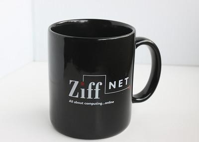 Ziff history