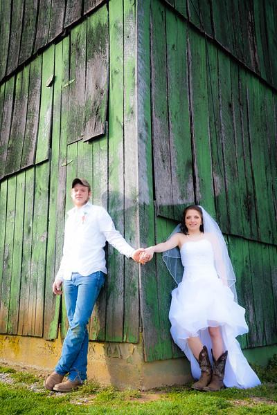 Sallee-Martin Wedding Highlights