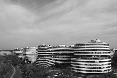 Watergate and Georgetown