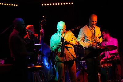 Dave Liebman Group @ Blu Jazz Akron Ohio