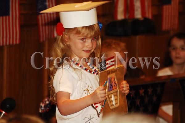 05-26-16 NEWS ARK Preschool Graduation