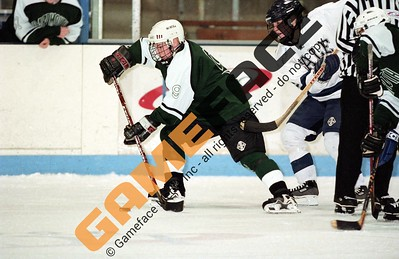Dartmouth Women's Hockey