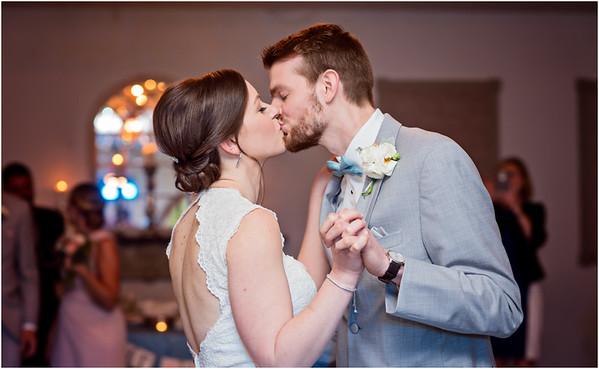 Rachel and Dan - Ceremony and Reception