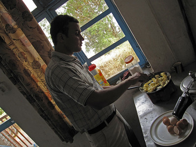 My good eats (np '09)