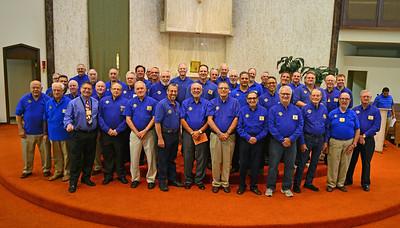 KofC Council 6043 50th Anniversary Mass