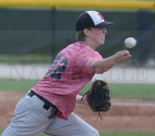Baseball: Benet - Marist