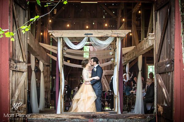 Mathason Wedding