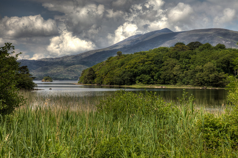Muckross Lake, Killarney, Ireland.jpg