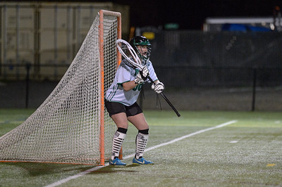 Tigard High School Girls Varsity Lacrosse vs Wilson