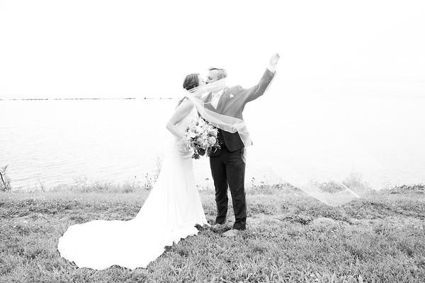 Catherine and Ben's Wedding