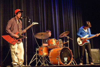 2010 Battle Of The Bands
