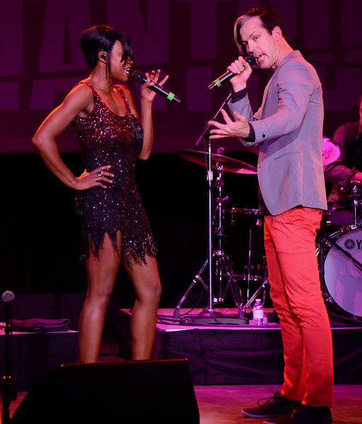 FITZ AND THE TANTRUMS IN ATLANTIC CITY