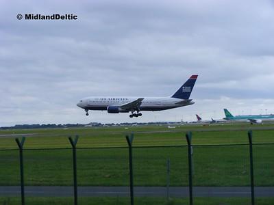 Dublin Airport, 19-06-2014