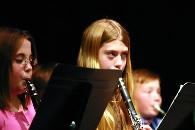 20080311 Spring Band Concert - 5th Grade