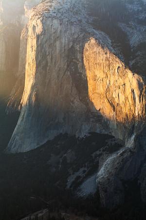 Yosemite and Sierra