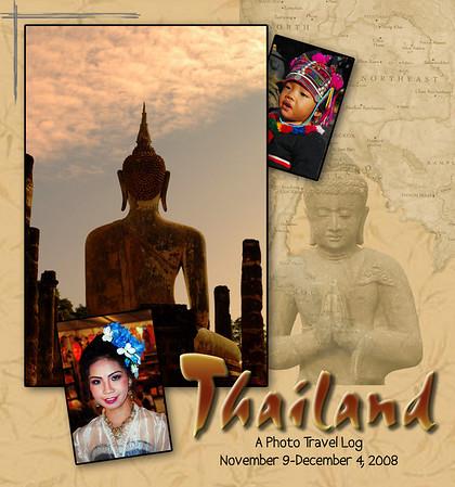 2008 - Thailand