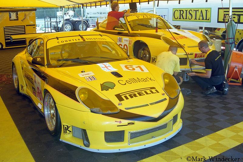 GT-P.K. Sport