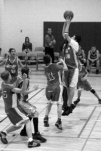 2005-2006 Greenfield Jr High Basketball