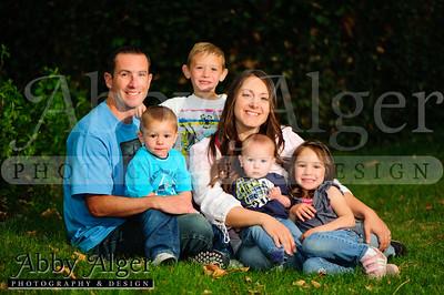 Ungricht Family