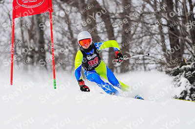 Ski Races/ Winter Competitions