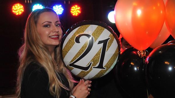 Rebecca 21