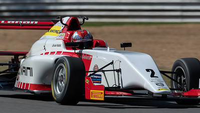 2018 BRDC F3 Brands Hatch