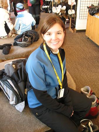 2008 Skiing Colorado