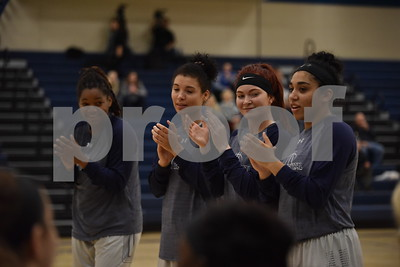 Grand View @ ICCC Womens bball 11/2/17