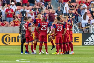 RSL - Minnesota United • 07-20-2019