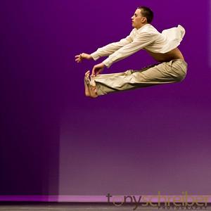 2009 Dance Gallery