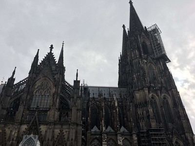 Winterim 2019--Germany