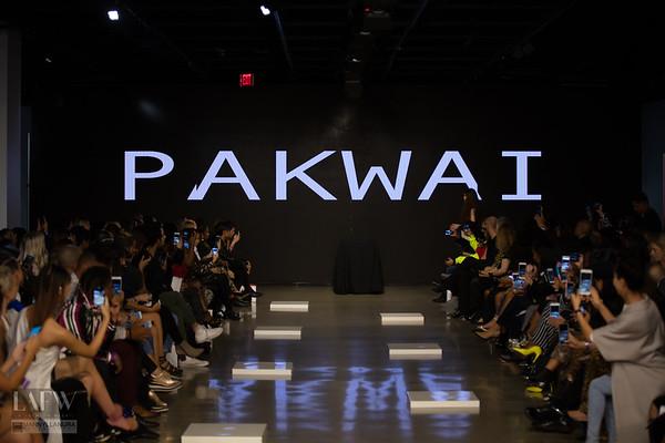 LAFW SS19 Pakwai