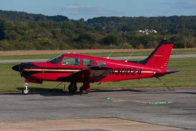 """PA-28R-201 """"Arrow III"""""""