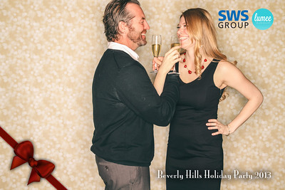 SWS Holiday Party 2013