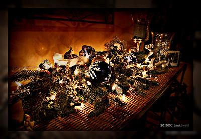 2010 Swieta Bozego Narodzenia u Waldka i Oli