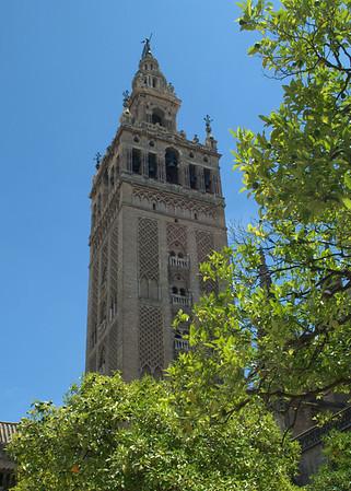 Spain - Summer 2009