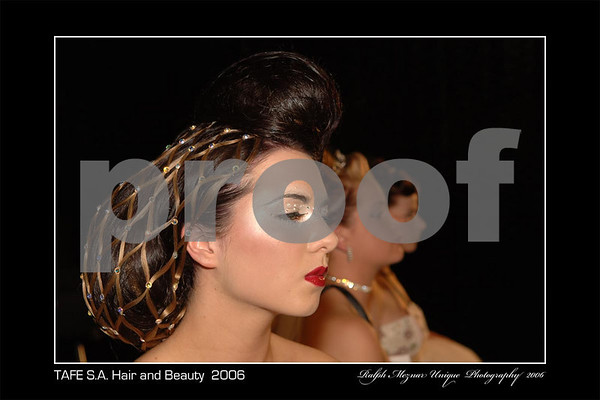 Bridal Upstyle Qualifieds