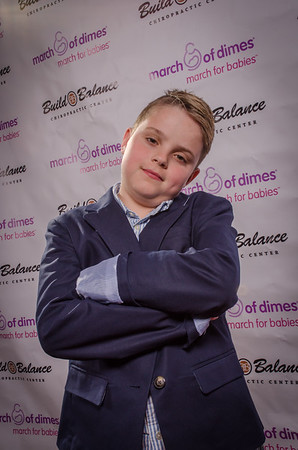 March of Dimes - Step n Repeat 2018