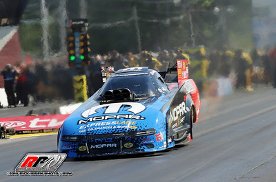 NHRA New England Nationals - New England Dragway - 7/7/19 - Rick Ibsen