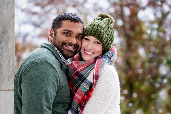 11/24/19 Amit and Jenna
