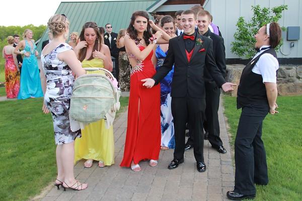 TRHS Senior Prom 2013