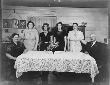 Parks Wakefield Genealogy Photos