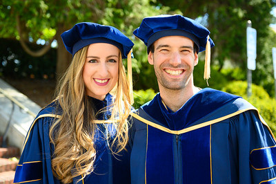 Print Juliana & Yo Graduation 2019